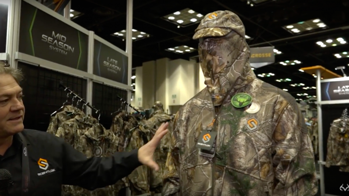 Review: 2017 ScentLok Clothing Line Preview Image