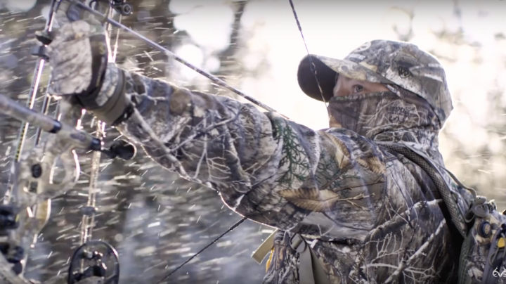 Realtree EDGE: New Deer Hunting Camo Pattern for 2018 Preview Image