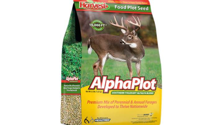 10 Food Plot Seed Options for 2017 Preview Image