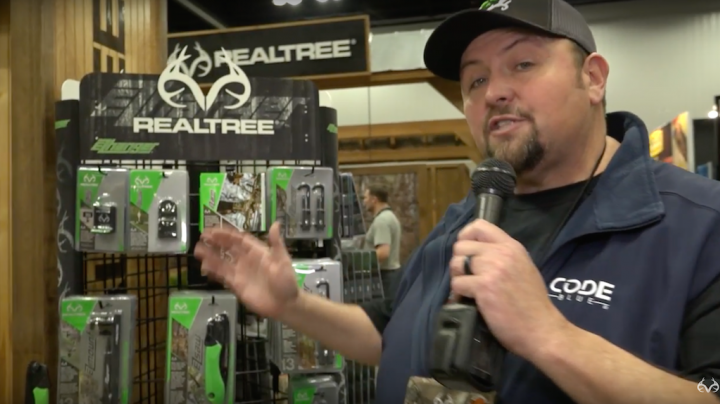 ATA Video: Realtree EZ Hangers Preview Image