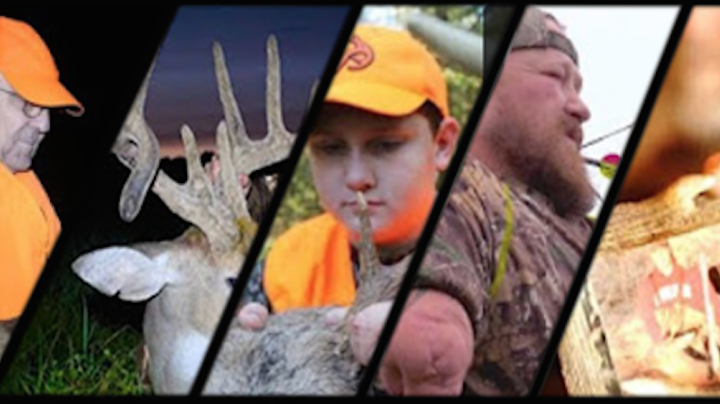 5 Action-Packed Deer Hunts to Get You Pumped for Deer Season Preview Image