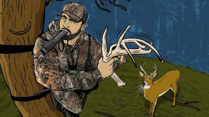The Midwestern Whitetail Expert's Guide to Failure Everywhere Else Preview Image