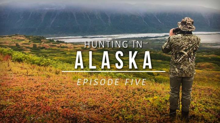 Hunting in Alaska: Episode 5 - Battling the Elements Preview Image