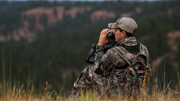 Deer hunting articles realtree for Realtree game and fish forecast