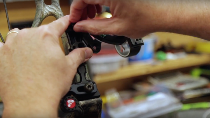 Bowhunting Tip: Mounting Sights on a Bow Preview Image