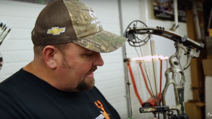 Bowhunting Tip: How to Set the Timing Cable  Preview Image