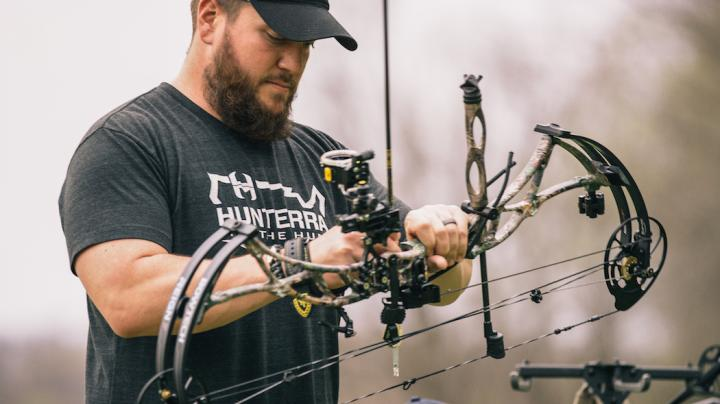 How to Store Your Archery Gear Preview Image