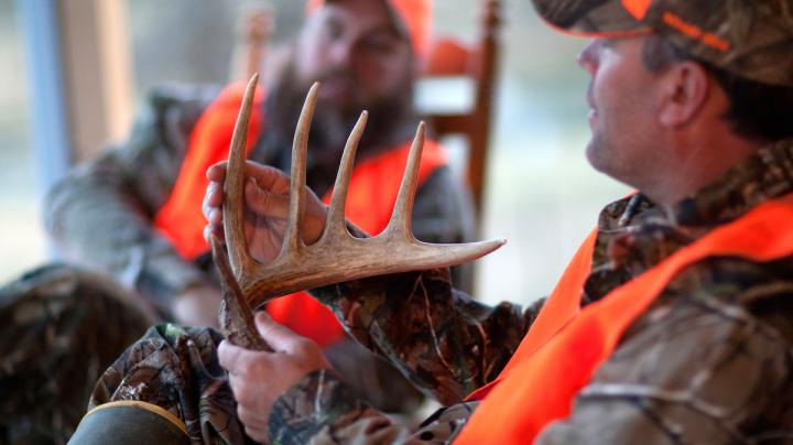 How to Increase the Odds of Killing That Big Buck on Trail Camera Preview Image