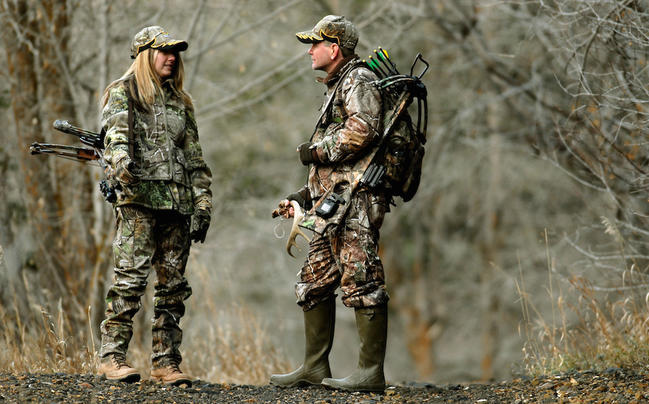10 Things Your Deer Hunting Mentor Hates Preview Image