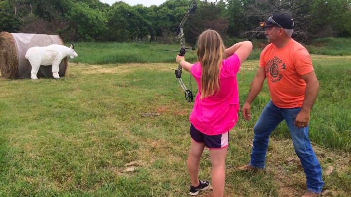 Kicking Bear Youth Camps Introduce Kids to Christ and the Outdoors Preview Image