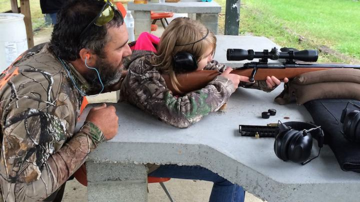 8 Steps to Setting Up a Large-Scale Youth Hunt Preview Image