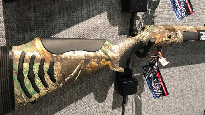 SHOT Show: Great Thompson/Center Muzzleloaders for 2018 Preview Image