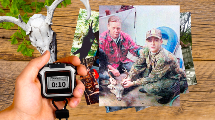 Name That Realtree Pro Staffer: A Young Guy Goes Deer Hunting  Preview Image