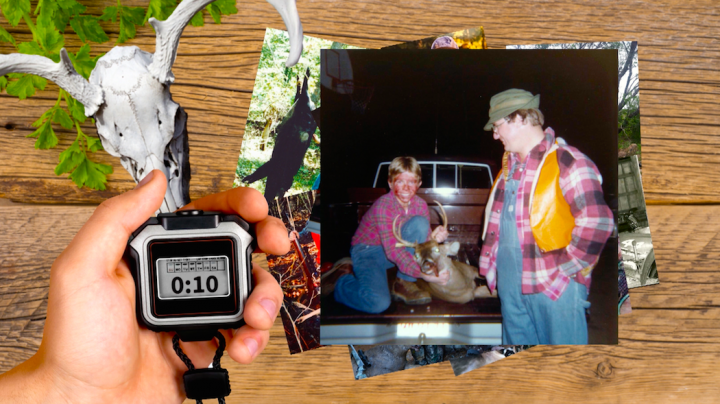 Name That Realtree Pro Staffer: A Kid's First Deer  Preview Image