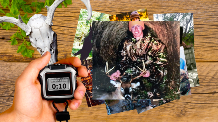 Name That Realtree Pro Staffer: A First Kill On Camera  Preview Image
