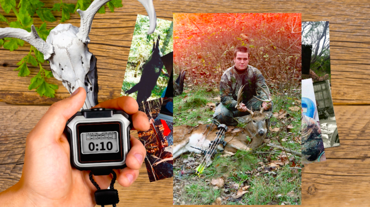 Name That Realtree Pro Staffer: A First Buck with a Bow  Preview Image