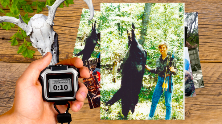 Name That Realtree Pro Staffer: A First Hog with a Bow  Preview Image