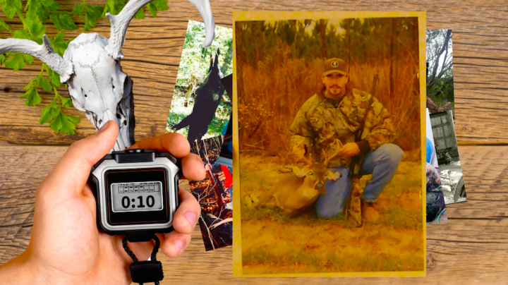Name That Realtree Pro Staffer: A Man's First Buck  Preview Image