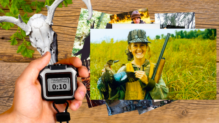 Name That Realtree Pro Staffer: A First Duck Hunt  Preview Image