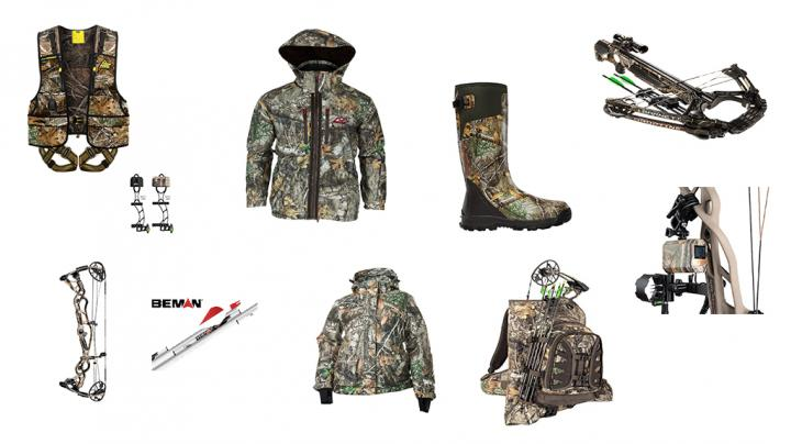 10 Innovative Deer Hunting Gear Items That Change the Game Preview Image