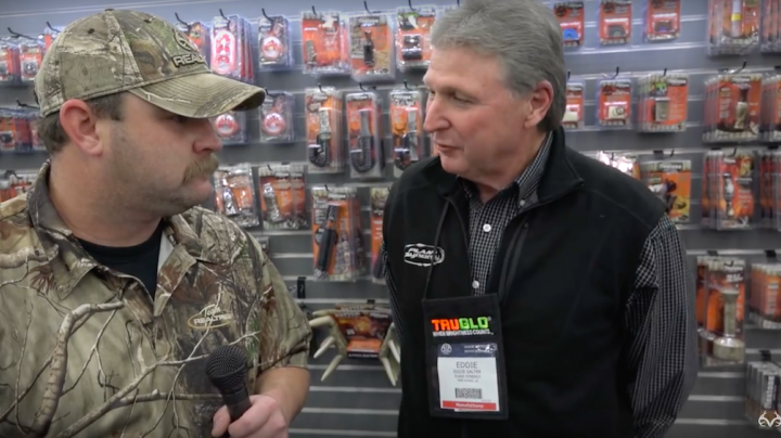 Michael Pitts Educates Pro Hunters Preview Image