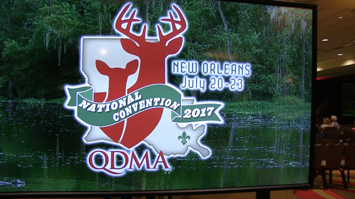 Video: The 2017 QDMA Convention Highlights Preview Image
