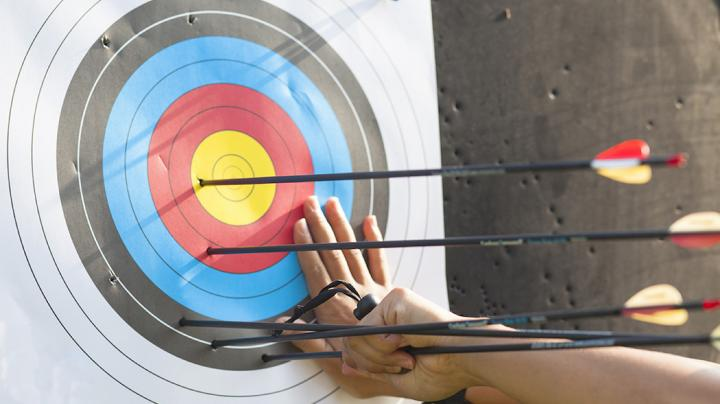 8 Archery Mistakes: Reasons You're Bad with a Bow Preview Image