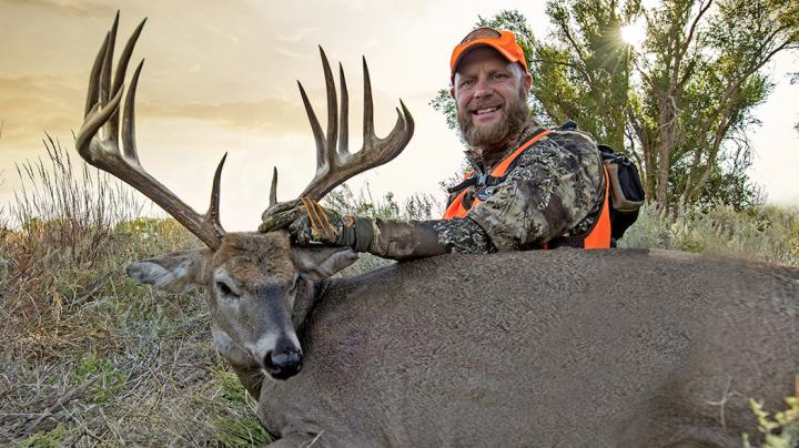 Rack reports deer hunting realtree for Realtree game and fish forecast