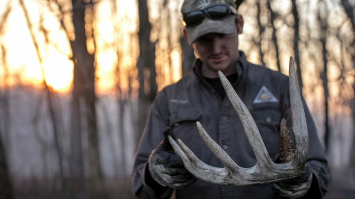 10 Reasons You Suck at Shed Hunting Preview Image