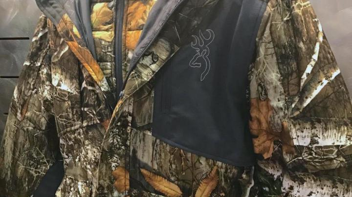 SHOT Show: Big Game Hunting Gear in Realtree EDGE Camo Preview Image