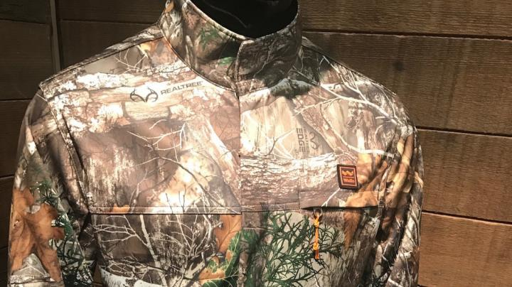 SHOT Show: New Deer Hunting Clothes for 2018 Preview Image