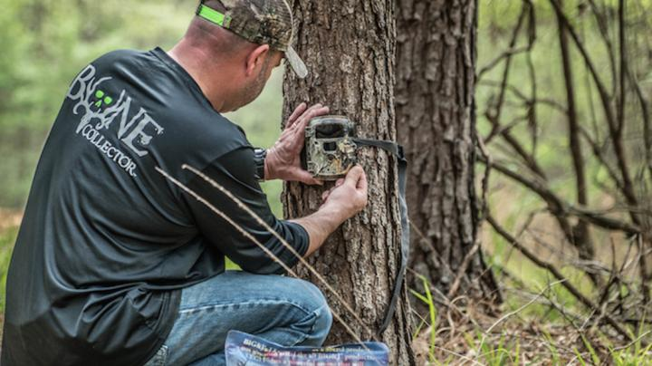7 Ways to Spook Less Deer with Your Trail Cameras Preview Image