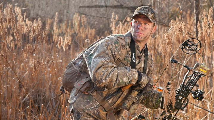 10 Steps to Stalking Deer With a Bow Preview Image