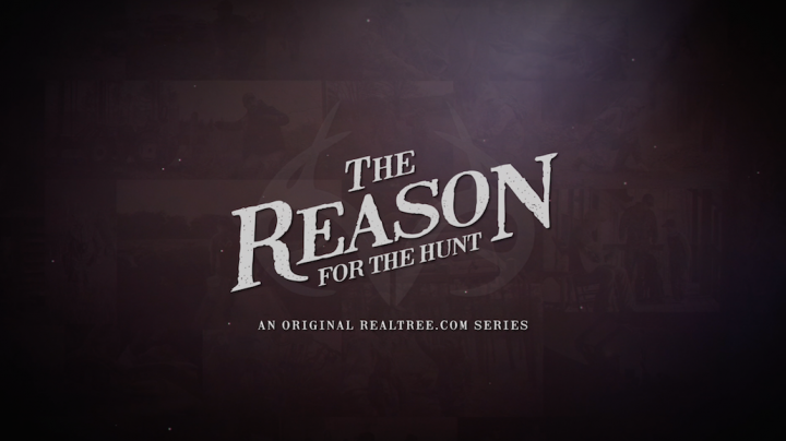 Trailer: The Reason for the Hunt  Preview Image