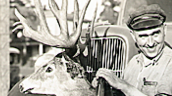 Record Deer: Top 5 Typical Bucks from the Northeast Preview Image