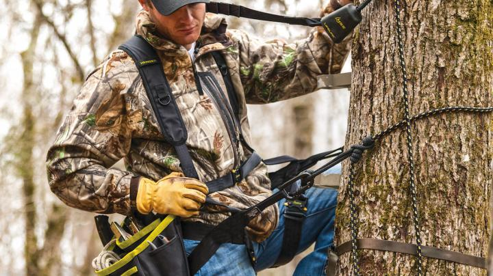 5 Advanced Ways to Reduce Risks of Falling from Treestands Preview Image
