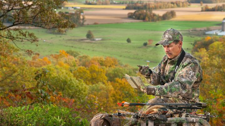 10 Ways to Prevent Treestand Theft Preview Image