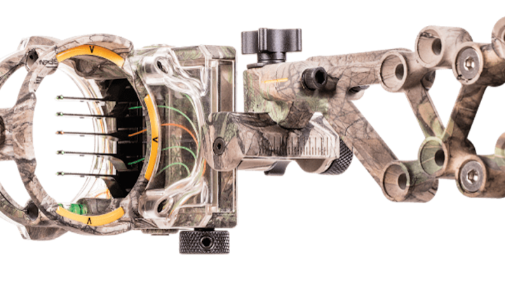 Gear Review: The Trophy Ridge React H5 Preview Image