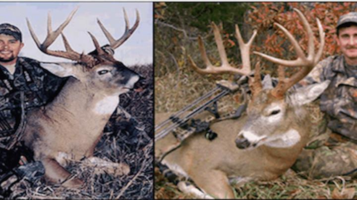 Realtree Rewind: Two Big Midwestern Bucks Preview Image