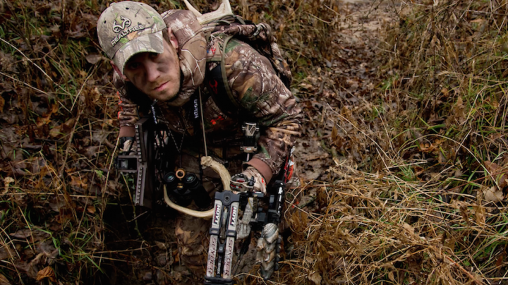 Deer Hunting Tip: How to Be Quiet While Walking in the Woods  Preview Image