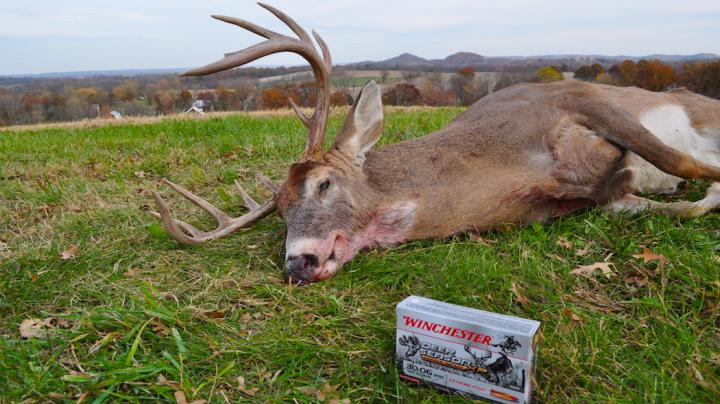 7 Things to Know About Winchester Deer Season XP Copper Impact Preview Image