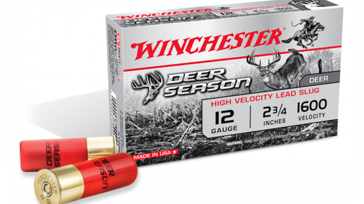 Introducing the New Winchester Deer Season Slug Preview Image