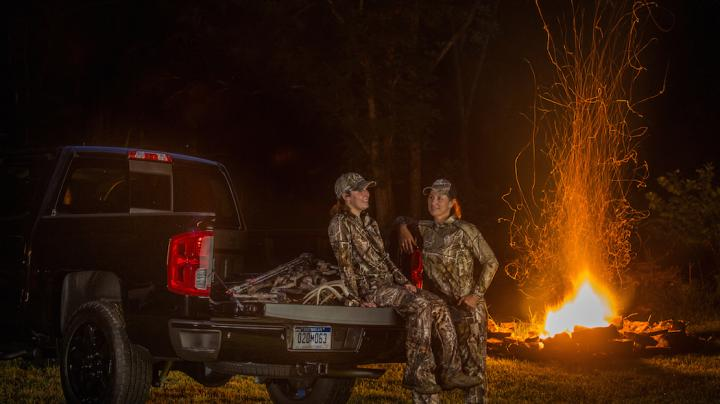 Women and How They're Affecting the Deer Hunting Tradition Preview Image
