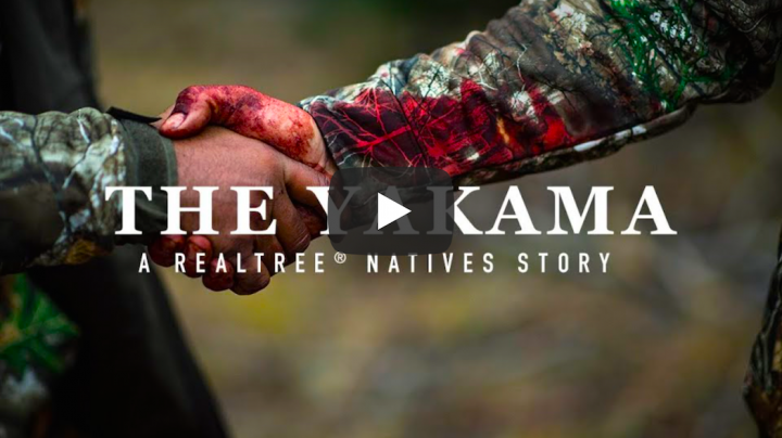 The Yakama: A Way of Life Preview Image
