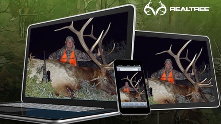 Rent or Buy Your Favorite Realtree DVD Hunting Titles Now on Realtree.tv Plus Preview Image