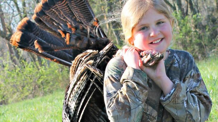 10 Things My Kids Have Taught Me About Turkey Hunting Preview Image