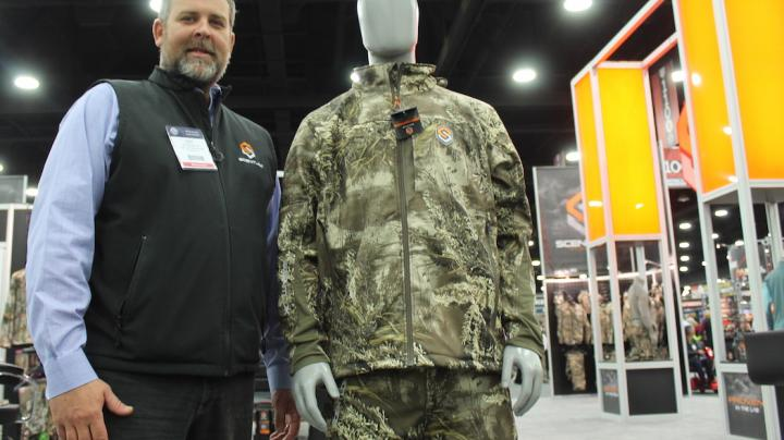 New Hunting Clothes And Boots From The 2016 ATA Show Preview Image