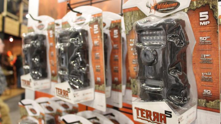 New Trail Cameras For 2016 Preview Image