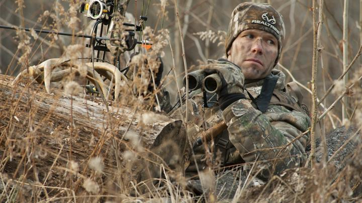 Bowhunting Whitetails From The Ground Preview Image