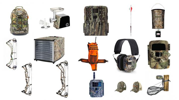 15 Christmas Gift Guide Ideas for Deer Hunters Preview Image